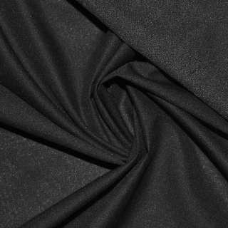 дублерин черный в серые точки ш.150 оптом