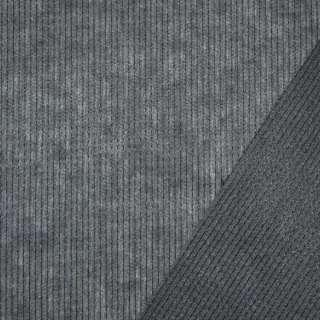 """Флізелін сірий нитковий """"KUFNER"""" Німеччина ш.90 оптом"""