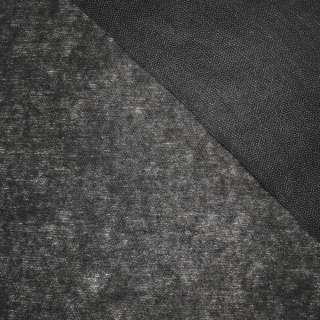 Флізелін черний Німеччина ш.90 оптом