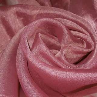 вуаль гладкая розовато-лиловая ш.280 оптом