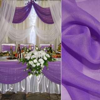 вуаль фиолетовая ш.280 оптом