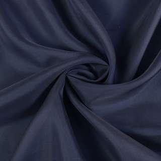 вуаль гл. тем. синяя ш. 2,95 оптом