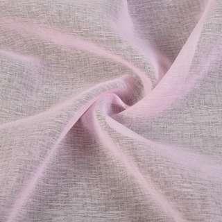 Лен французский розовый, ш.280 оптом