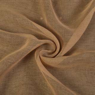 сетка светло-коричневая гладкая мелкая, ш.280 оптом