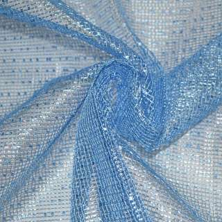 Сетка голубая крупная ш.280 оптом