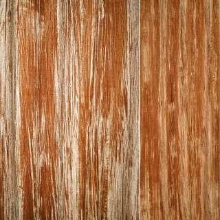 Велюр жатый коричневый светлый ш.140 оптом