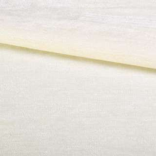 Велюр двухсторонний молочно белый ш.280 оптом