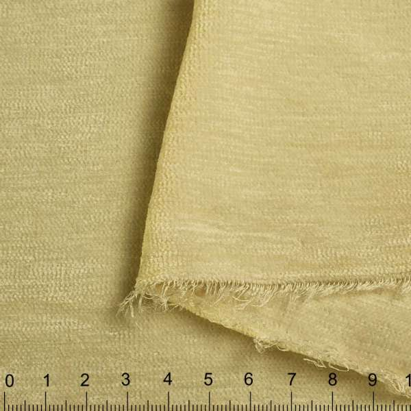 Велюр двухсторонний золотисто-желтый ш.277 оптом