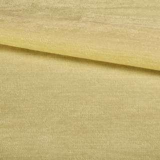 Велюр двосторонній золотисто-жовтий ш.277 оптом