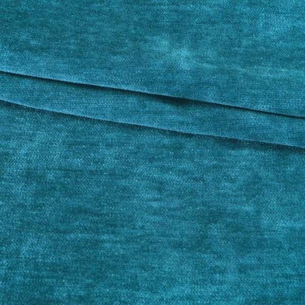 Велюр двухсторонний бирюзовый темный ш.280 оптом