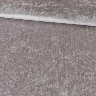 Велюр блэкаут шторный серый светлый, ш.280 оптом