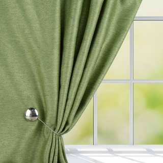 Жаккард для штор діагональний рельєф меланж зелений, ш.280 оптом