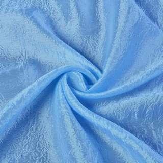 Креш портьерный темно-голубой ш.280 оптом