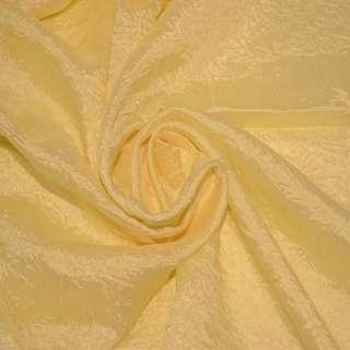 Креш портьерный золотистый светлый ш.280 оптом