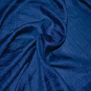 Креш портьерный синий ш.280 оптом