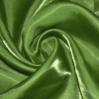 Кристаллон портьерный зеленый ш.280 оптом