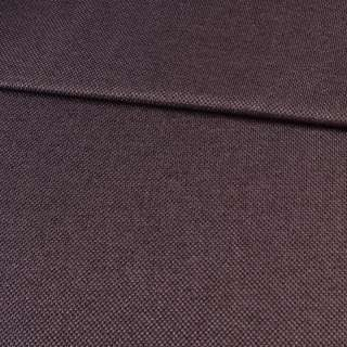 Блэкаут лен рогожка фиолетовая темная ш.280 оптом