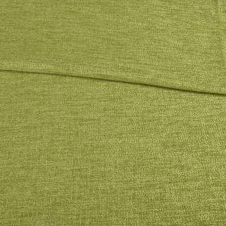 Блэкаут лен зеленый фисташковый ш.280 оптом