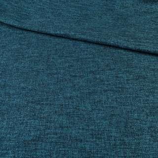 Блэкаут лен сине-черный ш.280 оптом