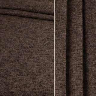 Блэкаут лен коричнево-табачный ш.280 оптом