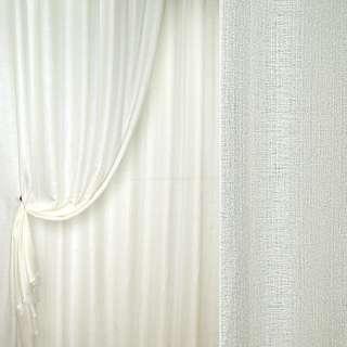 лен портьерный белый ш.280 оптом