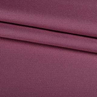 Рогожка мелкая блэкаут (софт изнанка) розовато-лиловая ш.280 оптом