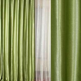 Софт блэкаут меланж с блеском зеленый (малахитовый) ш.280 оптом