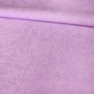 Софт портьерный сиреневый, ш.280 оптом