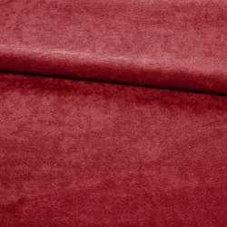 софт портьерный красный темный, ш.280
