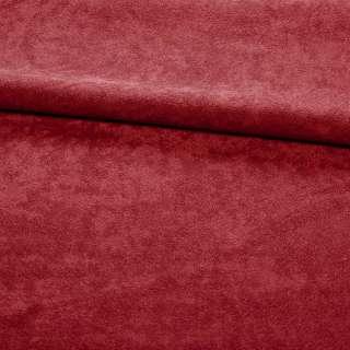 софт портьерный красный темный, ш.280 оптом