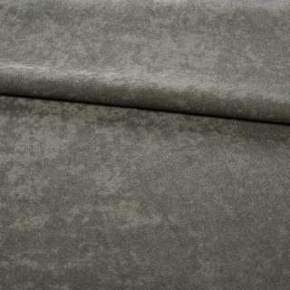 софт портьерный серый темный, ш.280 оптом