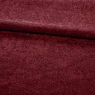 софт портьерный бордовый, ш.280 оптом