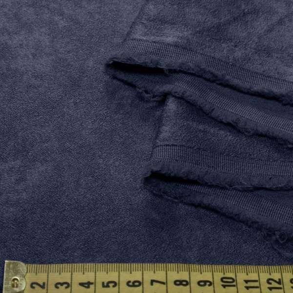 софт портьерный синий темный, ш.280 оптом