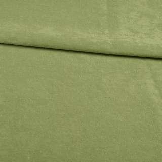 софт портьерный зеленый, ш.280 оптом