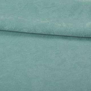 софт портьерный бирюзовый светлый, ш.280 оптом