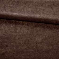 софт портьерный коричневый, ш.280 оптом