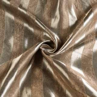 Блэкаут полосы оливково-коричневый ш.280 оптом