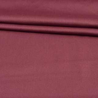 Блэкаут софт двухсторонний бордовый светлый, ш.280 оптом