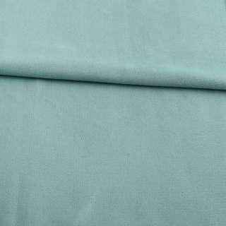 Софт портьерный бирюзовый ш.280 оптом