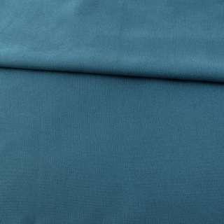 Софт портьерный сине-серый ш.280 оптом