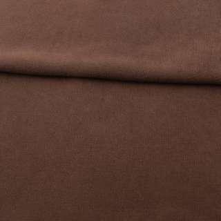 Софт портьерный коричневый ш.280 оптом