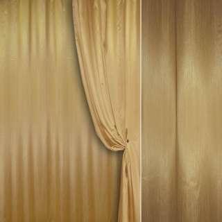 шелк порт. (иск) золото ш.280 см. оптом