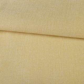 Рогожка на клеевой основе бежево-желтая, ш.150 оптом