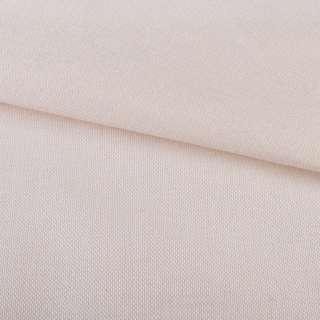 Рогожка на клеевой основе молочная, ш.150 оптом