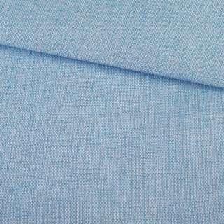 Рогожка на клеевой основе голубая, ш.150 оптом