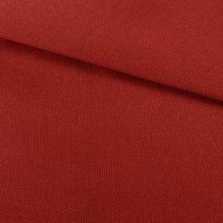 Рогожка на клеевой основе красная, ш.150 оптом