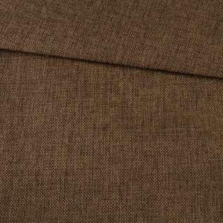 Рогожка на клеевой основе коричневая, ш.150 оптом