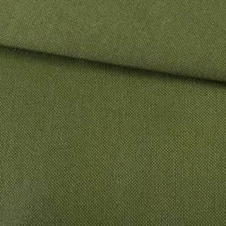 Рогожка на клеевой основе зеленая, ш.150 оптом