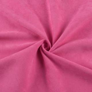 Софт мебельный розовый яркий, ш.141 оптом