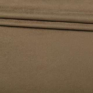 Софт мебельный коричневый, ш.142 оптом